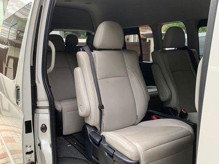 White Toyota Grandia 2016 for sale in Automatic