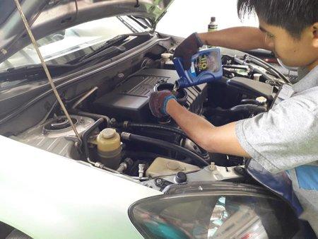 Mitsubishi Lancer 2011 for sale in Marikina