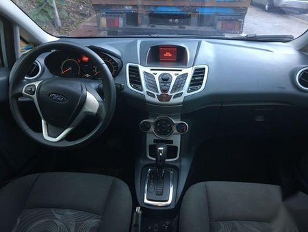 Sell 2012 Ford Fiesta in Quezon City