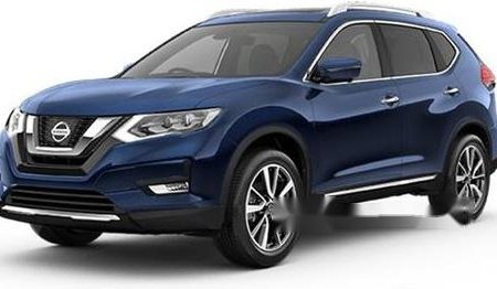 Nissan X-Trail 2020 for sale in Cebu