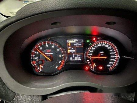 Subaru Wrx 2018 at 2800 km for sale
