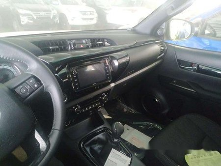 Toyota Hilux 2019 at 1000 km for sale