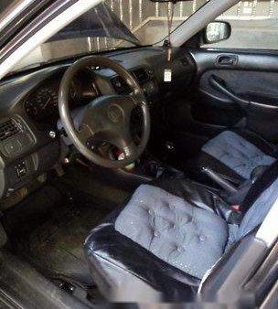 Sell Black 1998 Honda Civic in Santa Rita