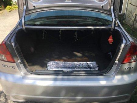 Sell Silver 2016 Honda Civic in Manila