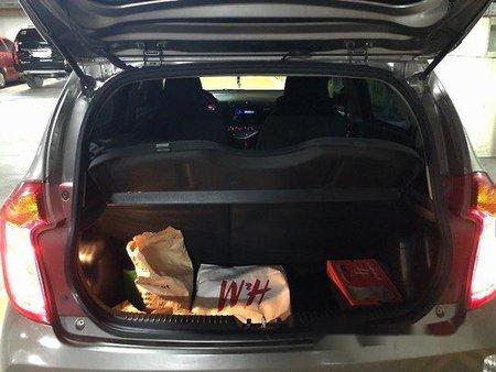 Selling Kia Picanto 2015 at 78000 km