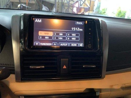 Toyota Vios 2015 for sale in Talisay