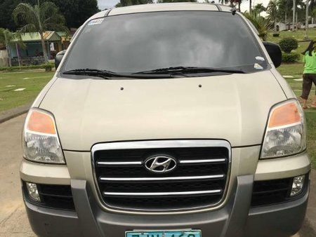 Hyundai Starex 2007 for sale in Batangas City