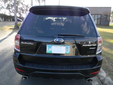 Subaru Forester 2010 for sale in Taguig
