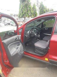 Sell 2017 Ford Ecosport at 25889 km