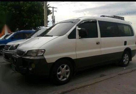 Selling Hyundai Starex 1997 in Manila