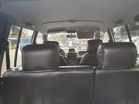Suzuki Vitara 1996 for sale in Quezon City