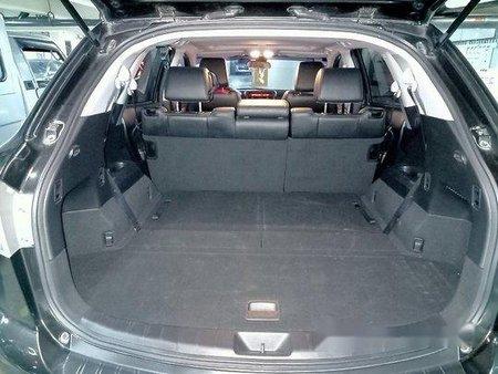 Black Mazda Cx-9 2009 Automatic for sale