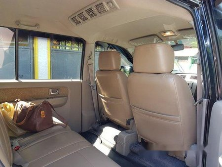 Sell Black 2015 Suzuki Apv in Cavite