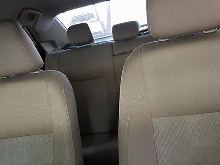 Red Toyota Corolla Altis 2014 at 60000 km for sale