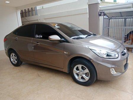 2014 Hyundai Accent 1.4 CV