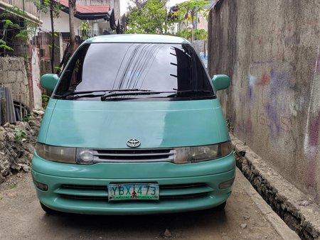 Toyota Lucida Van 2007