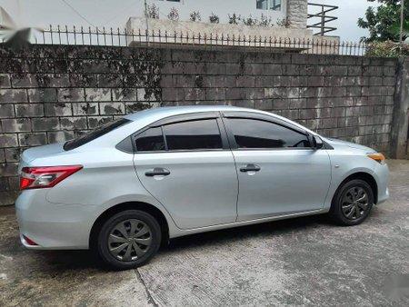 Selling Toyota Vios 2015 in Manila