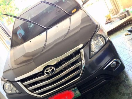 Toyota Innova 2013 for sale in Santa Rosa