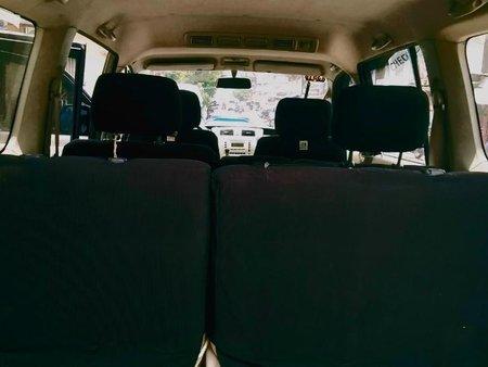 Sell 2013 Suzuki Apv in Makati