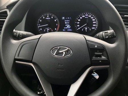 Sell 2017 Hyundai Tucson in Quezon City
