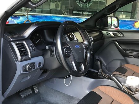 Selling Ford Ranger 2016 in Taguig