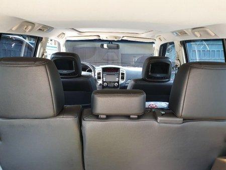 Selling Mitsubishi Pajero 2015 in Manila