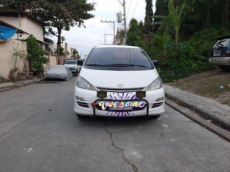 2004 Toyota Previa in Cebu City