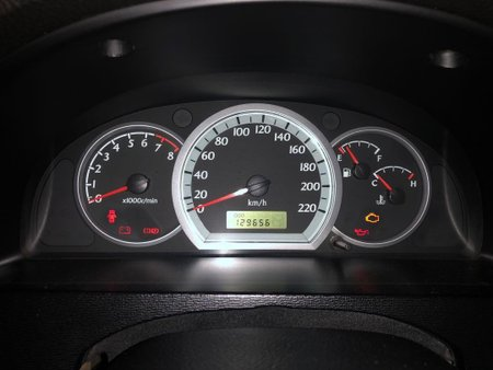 Chevrolet Optra 2006 for sale in Makati