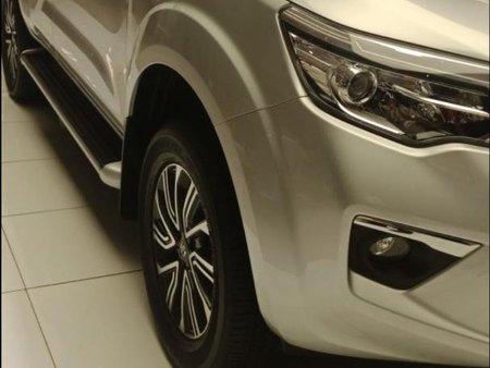 Brand New Nissan Terra for sale in Manila