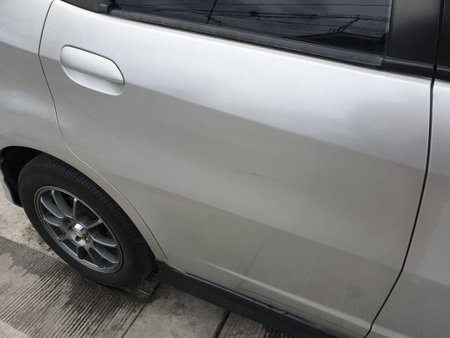 Sell 2009 Honda Jazz in Manila