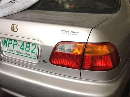 Sell 2000 Honda Civic in Manila