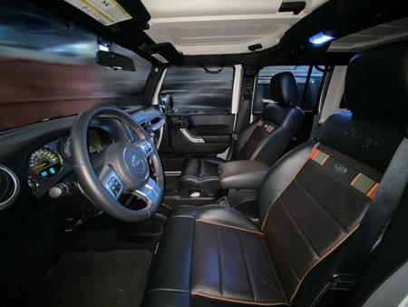 Jeep Wrangler 2012 for sale in Lapu-Lapu