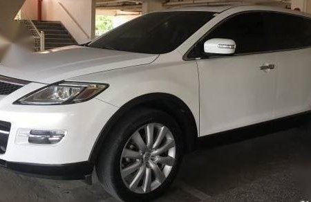 Sell 2009 Mazda Cx-9 in Manila