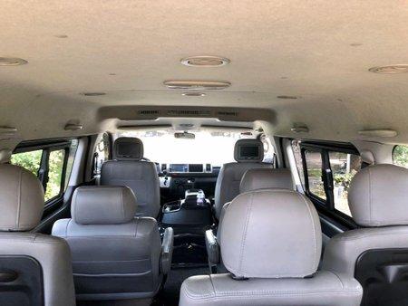 Toyota Hiace 2015 for sale in Tanza
