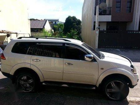 Selling Mitsubishi Montero Sport 2009 in Pasig