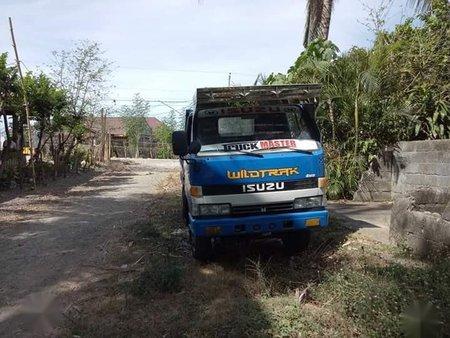 Blua FAW Dump truck 2001 for sale in Manila