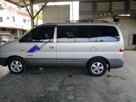 Hyundai Starex 2007 for sale in Batangas