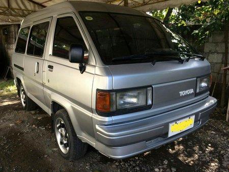 Toyota Lite Ace GXL 1995