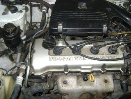 Sell White 2008 Nissan Sunny in San Juan