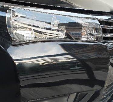 Black Toyota Corolla altis 2014 for sale in Rizal