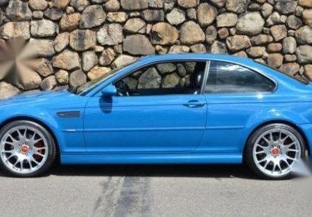 Sell Blue 2010 Bmw 318I in Manila