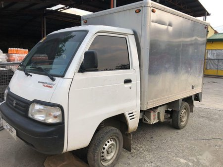 Suzuki Carry 2018 for sale in Norzagaray