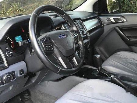 Sell White 2017 Ford Ranger in Manila