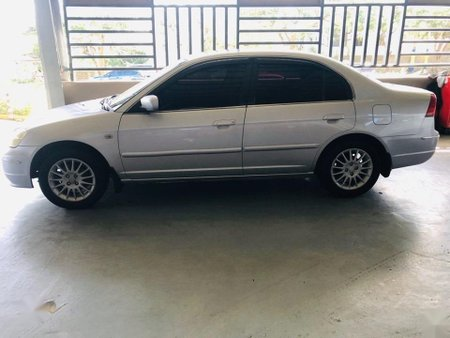 Sell White 2004 Honda Civic in Makati