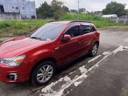 Mitsubishi ASX 2014 Quezon City