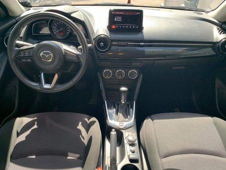 Silver Mazda 2 2017 Sedan for sale in Quezon City