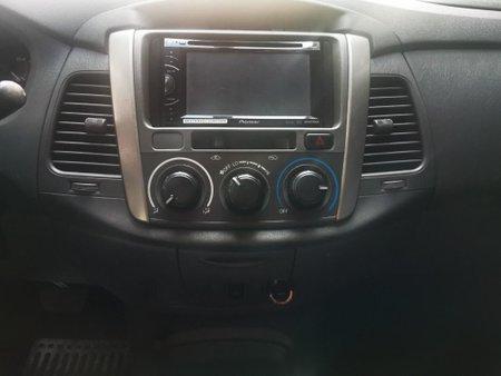 Toyota Innova 2016 for sale in Manila
