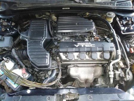 Honda Civic 2001 for sale in Marilao
