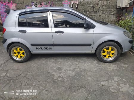 Hyundai Getz 2008 for sale in Batangas