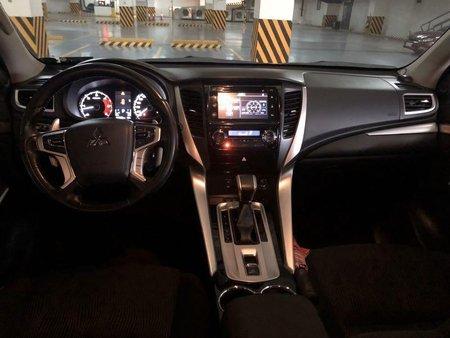 Mitsubishi Montero Sport 2016 for sale in Manila